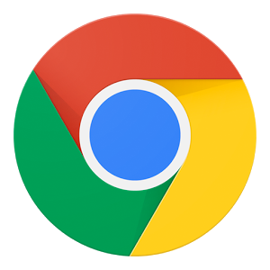 Icona Google Chrome